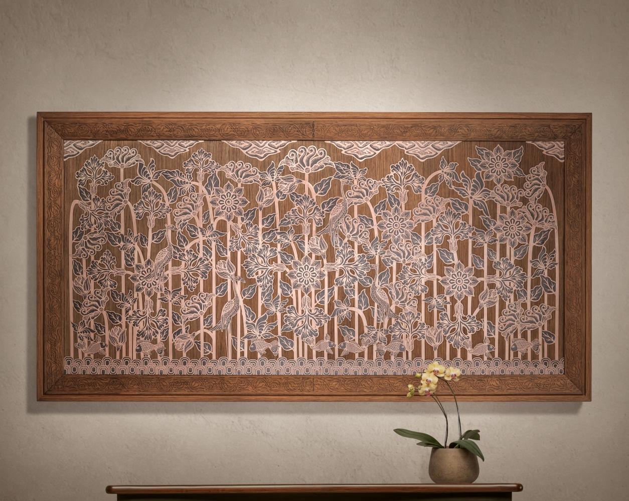 Home decoration products kriya nusantara for House decoration products